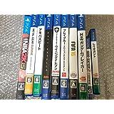 PS4ソフト7本&VITAソフト2本セット! メタルギア ガンダム Fate ウイイレ NBA アキバズビート ゴッドイ…