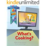 What's Cooking?: A Storylands, Larkin Street Book