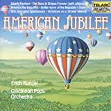 American Jubilee: Popular & Patriotic Works