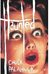 Haunted Kindle Edition