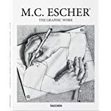 M.C. Escher: 1898-1972: The Graphic Work (Basic Art Series 2.0)
