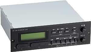 UNI-PEX WAシリーズ用 SD/USBレコーダーユニット SDU-201