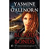 Blood Bonds: 21