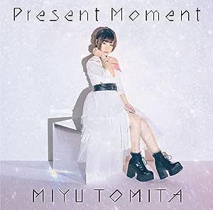 【Amazon.co.jp限定】Present Moment【初回限定盤】(デカジャケ付)