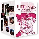 Tutto Verdi The Complete Operas [27 Blu-rays]