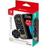 HORI D-Pad Controller (L) (Zelda) Officially Licensed - Nintendo Switch
