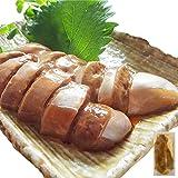 母の日 ギフト イカ屋荘三郎 珍味 いかわたルイベ 50g イカわたの塩辛 醤油味 国産 石川産 お取り寄せ グルメ ヤマキ食品
