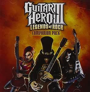 Guitar Hero 3 / Game O.S.T.