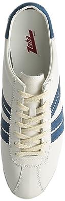 Schnell: White / Blue