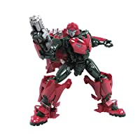 Transformers Toys Studio Series 64 Deluxe Bumblebee Movie Cliffjumper