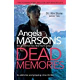 Dead Memories: An addictive and gripping crime thriller: 10