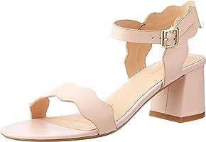 Human Premium Women's Mantal Sandals