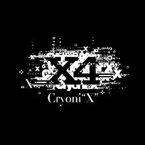 """Cryoni""""X"""" (通常盤A)"""
