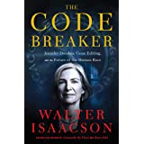 The Code Breaker Jennifer Doudna Gene Editing and the Future of the Human Race