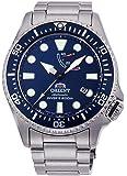 ORIENT JIS 標準適合スキューバダイビング 200m防水 フルスケール ダイバー機械式腕時計 RA-EL0002L メンズ