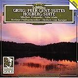 Grieg: Peer Gynt Suites/ Holberg Suite