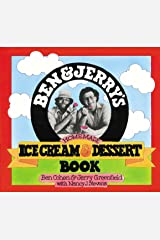 Ben & Jerry's Homemade Ice Cream & Dessert Book Kindle Edition