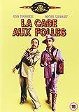 La Cage aux folles [DVD]