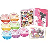 TVアニメ「おねがいマイメロディ」 Anniversary BD-BOX [Blu-ray]