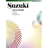 Suzuki Cello School, Volume 6: Cello Part