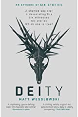 Deity (Six Stories) Kindle Edition