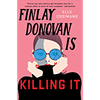 Finlay Donovan Is Killing It: Could being mistaken for a hit…