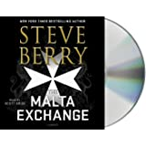 THE MALTA EXCHANGE CD: 14