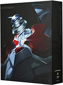 【Amazon.co.jp限定】ULTRAMAN Blu-ray BOX (特装限定版) (A3クリアポスター+ミニピンズ付)