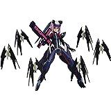 マックスファクトリー figma アリス・ギア・アイギス 比良坂夜露[勇躍] ノンスケール ABS&PVC製 塗装済み可動フィギュア