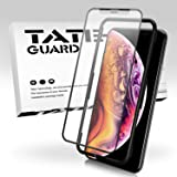 TATE GUARD (i)Phone Xs MAX 専用 アンチグレア ガラスフィルム ゲーマー向き 指紋防止 強化ガ…