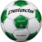 モルテン(molten) サッカーボール 4号球(小学生用) ペレーダ3000【2020年モデル】 検定球 F4L3000