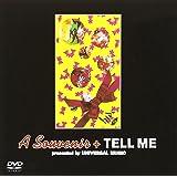 A Souvenir+TELL ME [DVD]