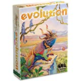 North Star Games 501NSG Evolution New Box Edition Strategy Game