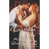 Rescuing Lord Roxwaithe (Lost Lords Book 2)