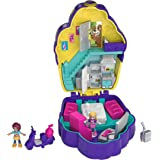 Polly Pocket FRY36 Big Pocket World, Cupcake, Multicolor, Standard size