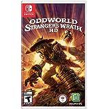 Oddworld: Stranger's Wrath for Nintendo Switch