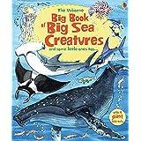 Big Book of Big Sea Creatures