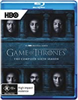 Game of Thrones S6 (Blu-ray)