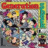 Generation Shock 画像