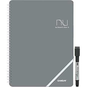 CANSAY nu board clear II A4判 NCA401G506