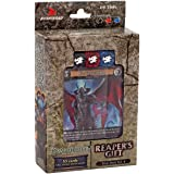 DragoBorne TCG Card Game Trial Deck - Reaper's Gift - 50 Cards