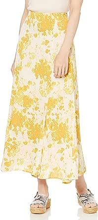 [ミラオーウェン] マチフレアSTデザインナロースカート 09WFS212115 レディース