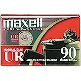 Maxell 108510 Normal Bias-Ur