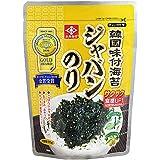 永井海苔 韓国味付ジャバンのり 50g まとめ買い(×5)