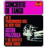 ニューヨークのアストル・ピアソラ +6