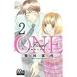 ONE Final ―未来のエスキース― 2 (マーガレットコミックス)