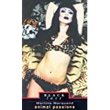 Animal Passions (Black Lace Book 1)