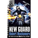 CHERUB: New Guard: Book 17