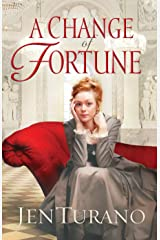 A Change of Fortune (Ladies of Distinction Book #1) Kindle Edition