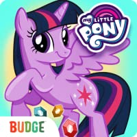 My Little Pony: ハーモニークエスト